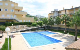 Bungalow de 2 chambres à Guardamar del Segura - CN114055