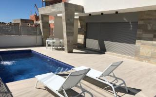 Bungalow de 2 chambres à Guardamar del Segura - CN114035