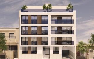 Bungalow de 3 chambres à Guardamar del Segura - CN6515