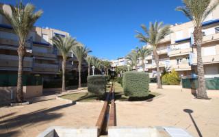 Bungalow de 3 chambres à Guardamar del Segura - CN114032