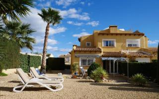 Bungalow de 2 chambres à Guardamar del Segura - CN114071