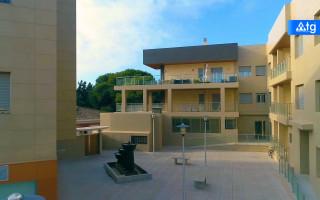 Bungalow de 3 chambres à San Miguel de Salinas - PT6759