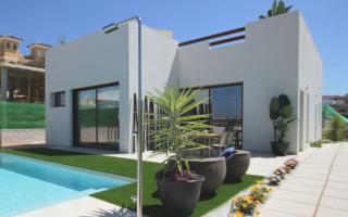 Bungalow de 3 chambres à San Miguel de Salinas - PT8674