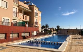 Bungalow de 3 chambres à Torrevieja - AGI115458