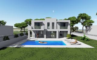 Bungalow de 3 chambres à Guardamar del Segura - CN6524