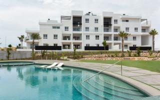Bungalow cu 2 dormitoare în Torrevieja  - AGI5767