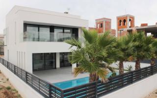 Bungalow de 3 chambres à Guardamar del Segura - CN6494