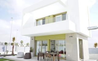 Villa de 3 habitaciones en Vistabella - VG114009