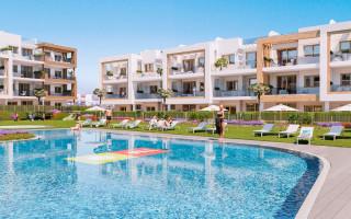 Casă Duplex cu 3 dormitoare în Guardamar del Segura  - AT115148