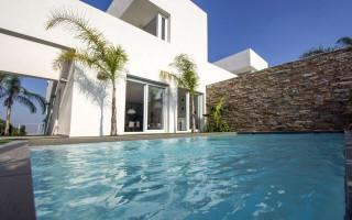 Casă Duplex cu 3 dormitoare în Ciudad Quesada  - ER114258