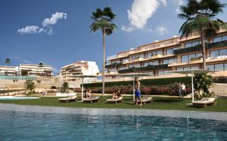 Casă Duplex cu 3 dormitoare în Guardamar del Segura  - LCP117157