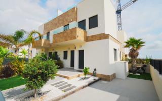 Casă Duplex cu 3 dormitoare în Polop  - SUN119972