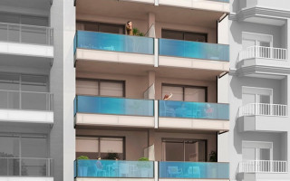 Casa Premium en Ciudad Quesada, 3 dormitorios, 148 m<sup>2</sup> - AT115122