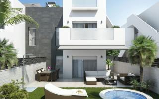 Villa de 3 habitaciones en Pilar de la Horadada  - VB7170