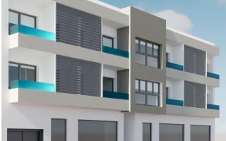 Vilă cu 3 dormitoare în Villamartin  - IV5980