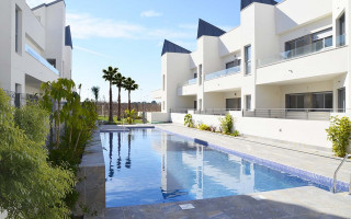 3 bedroom Apartment in Dehesa de Campoamor - TR7286