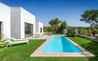 1 bedroom Apartment in Atamaria  - LMC114637