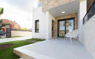 2 bedroom Apartment in Balsicas - SH7212