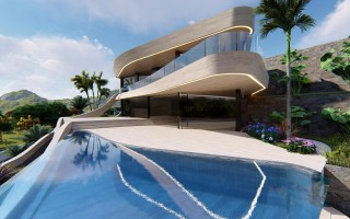 3 bedroom Apartment in Bigastro  - GM116696