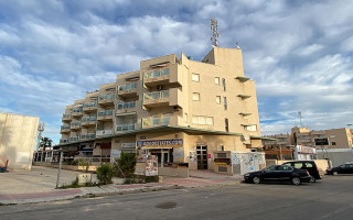 1 bedroom Apartment in Dehesa de Campoamor  - TR114282