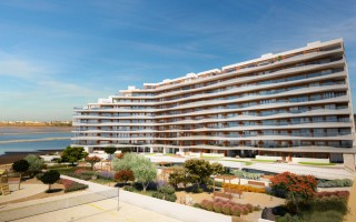 2 bedroom Apartment in Denia  - SOL116341