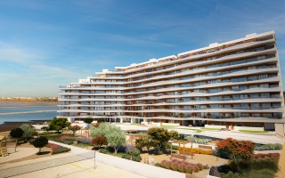 2 bedroom Apartment in Denia  - SOL116340