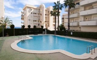 3 bedroom Apartment in El Verger  - VP114929