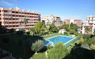 3 bedroom Apartment in Finestrat  - CAM114954