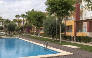 3 bedroom Apartment in Fuente Alamo - AMA1117075
