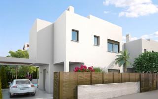2 bedroom Apartment in Guardamar del Segura  - AT115129