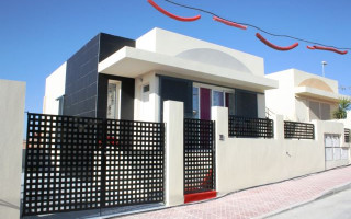 2 bedroom Apartment in Guardamar del Segura  - AGI5958