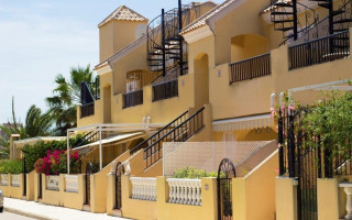 2 bedroom Apartment in Guardamar del Segura  - AGI6062
