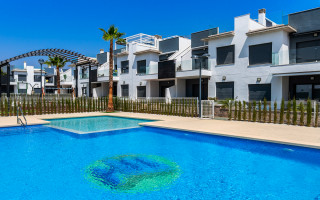 3 bedroom Apartment in Guardamar del Segura - ER7062