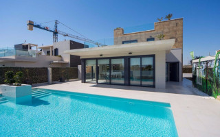 2 bedroom Apartment in La Manga  - GRI7684