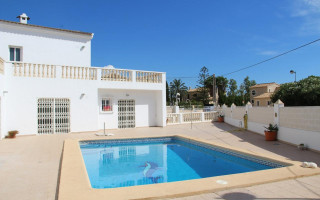 2 bedroom Apartment in La Mata  - OLE114152
