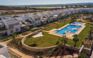 2 bedroom Apartment in La Mata  - OI7621