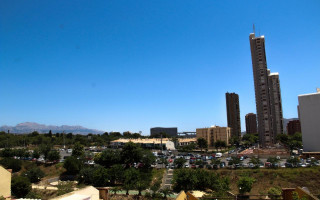 2 bedroom Apartment in La Mata  - OLE114162