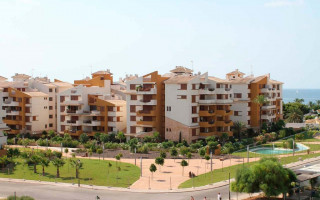2 bedroom Apartment in La Mata  - OI7617