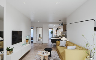 2 bedroom Apartment in La Zenia  - ER7075