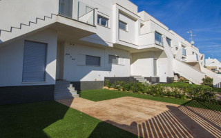 3 bedroom Apartment in La Zenia  - US114820