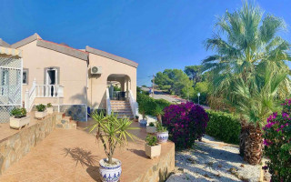3 bedroom Penthouse in La Zenia - US8218