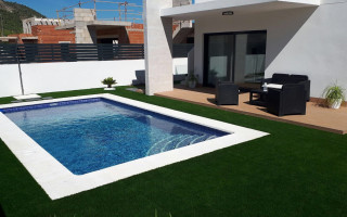2 bedroom Apartment in La Zenia - AG9246