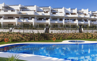 3 bedroom Apartment in La Zenia - US6842