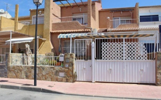 3 bedroom Apartment in La Zenia  - US114841
