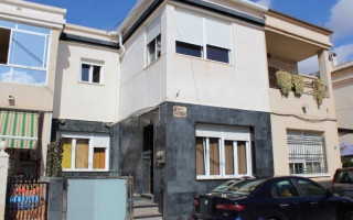 3 bedroom Apartment in La Zenia  - US114846