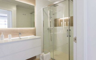 2 bedroom Apartment in Los Altos - DI8164