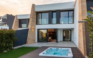 3 bedroom Apartment in Los Belones  - AGI5775