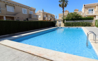 2 bedroom Apartment in Los Dolses  - TRI114806