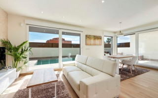 2 bedroom Apartment in Los Dolses  - TRI114812