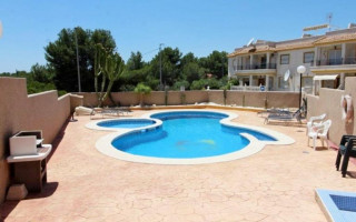 3 bedroom Apartment in Los Dolses  - TRI114816